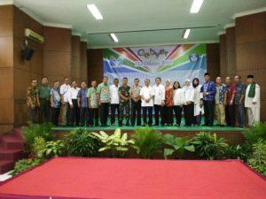Hardiknas 2018 di LPMP DKI Jakarta