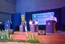 Lomba Cerdas Cermat Museum _ Sulawesi Tenggara