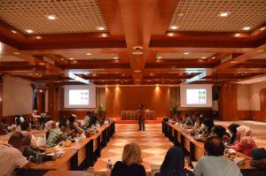 Capacity Building for Museum Professionals in Indonesia