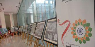 Pameran 70 tahun India-Indonesia