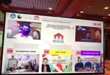 Babak Penyisihan Lanjutan LCCM 2020
